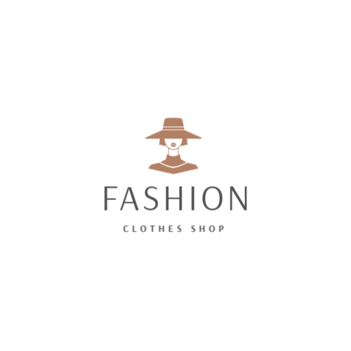 Free logo design for shop clothes
