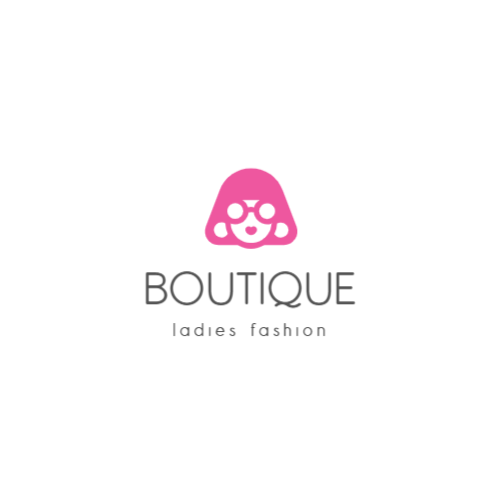 Women Fashion logo