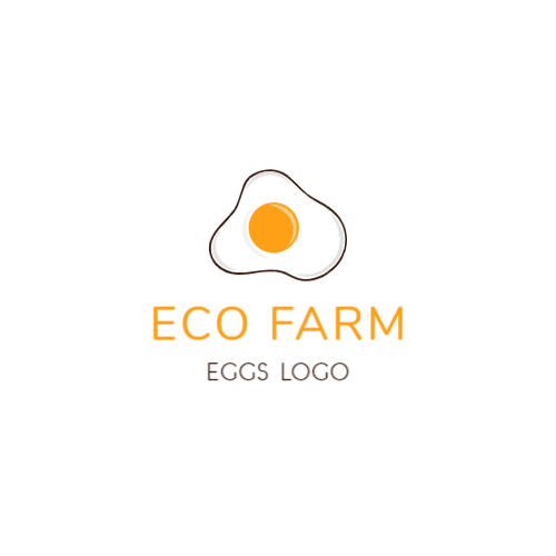 Fried Egg logo