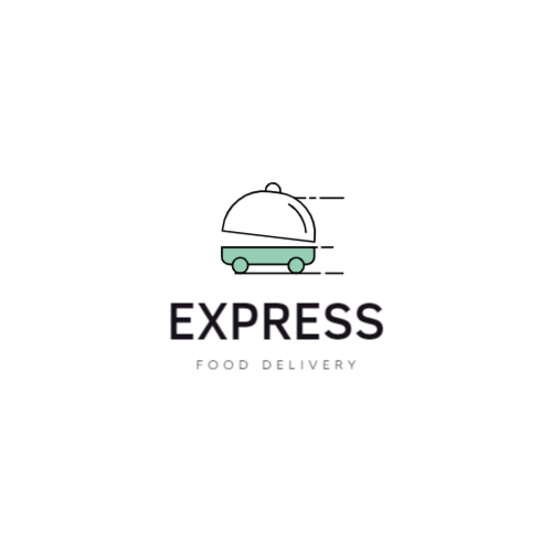 Express Food Delivery logo