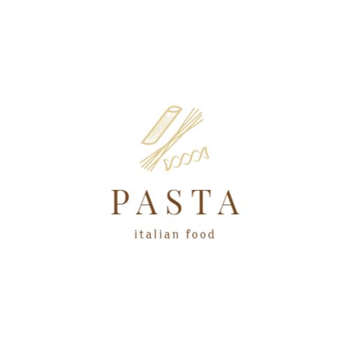 Pasta Drawing logo