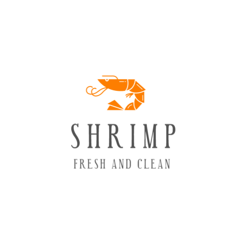 Orange Shrimp logo