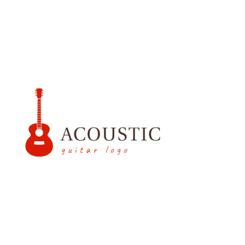 Guitar training course logo