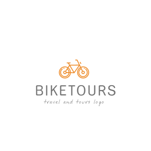 Orange Bike logo
