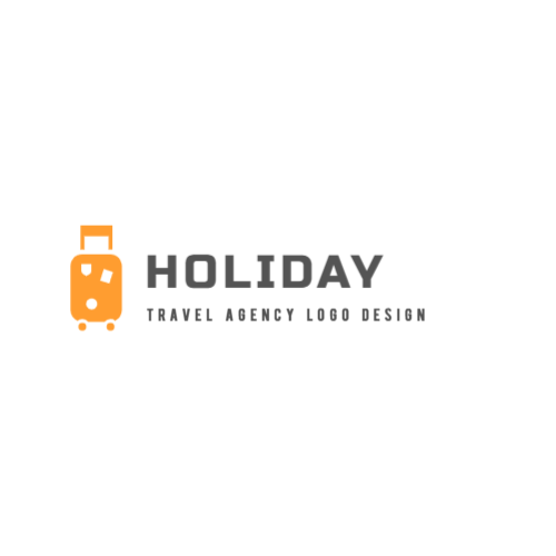 Orange Suitcase logo