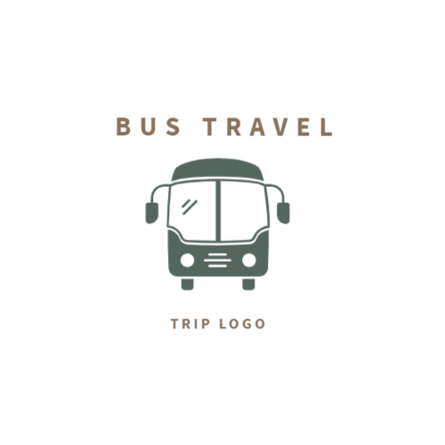 Bus Travel logo