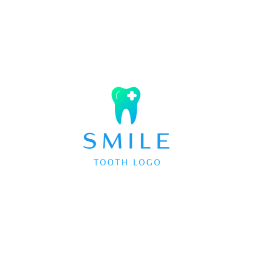 Tooth Gradient logo