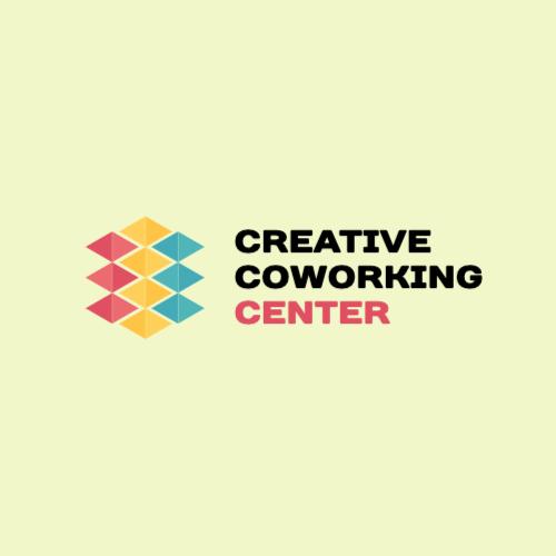 Creative Coworking Center Logo