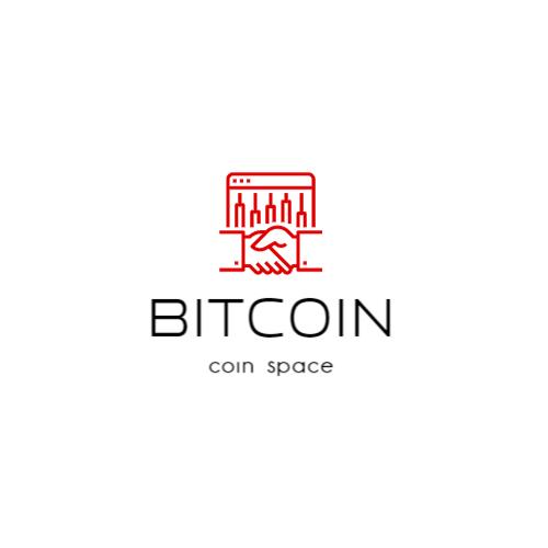Handshake Bitcoin logo