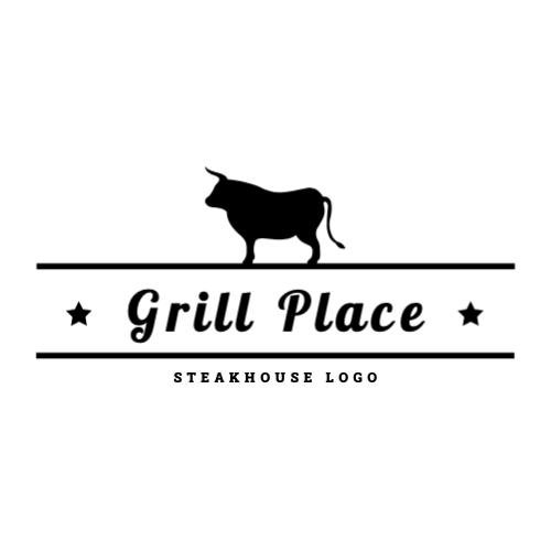 Black Bull logo