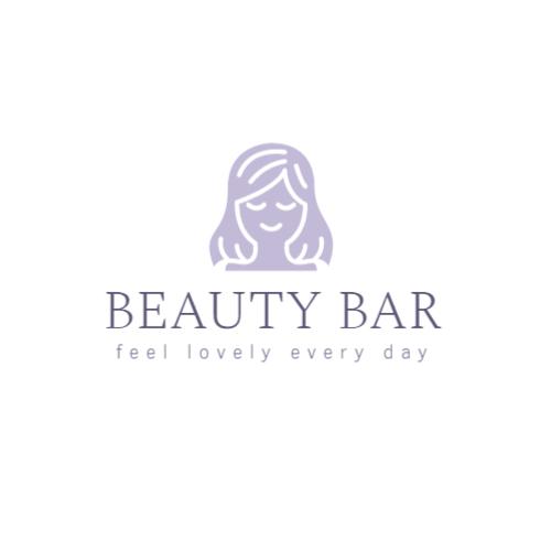 Woman Beauty logo
