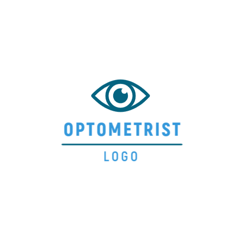 Eye Optometrist logo