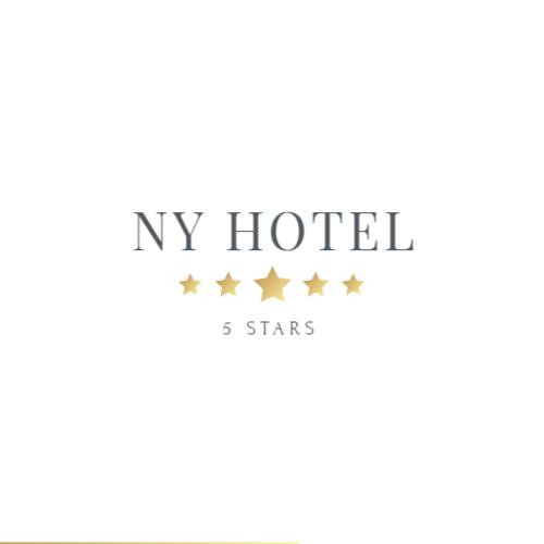 Five Stars Hotel logo