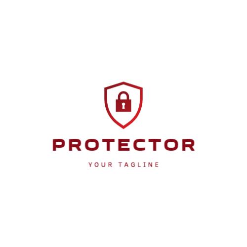 Shield & Lock logo