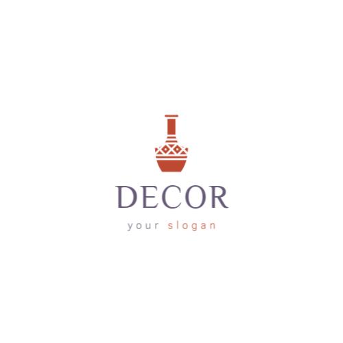 Vase Decor logo