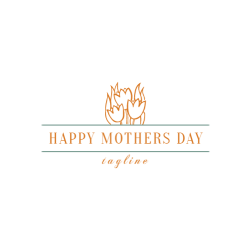 Bouquet of Tulips logo
