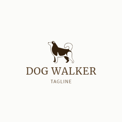 Walk Dog logo