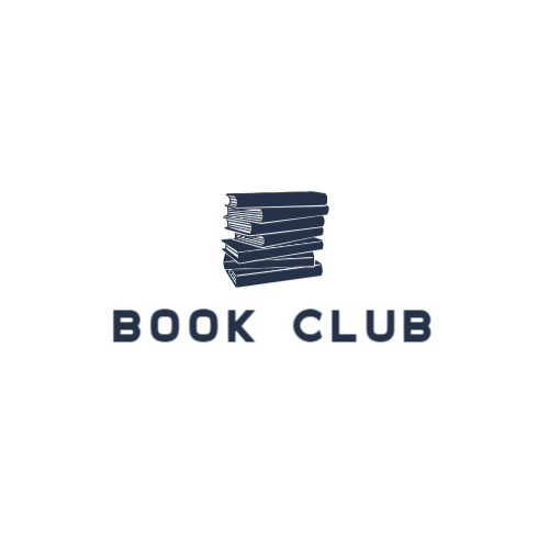 Stack of Books logo
