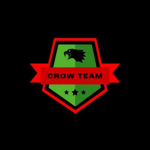 Crow & Shield logo