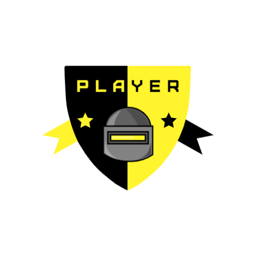 Shield & Helmet Pubg logo