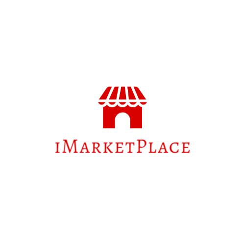 логотип палатки красного рынка