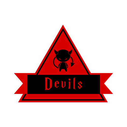 Devil Game logo
