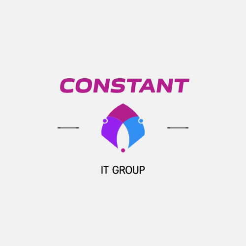 Constant, It Group Logo