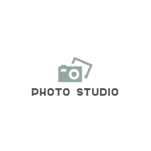камера и фото логотип