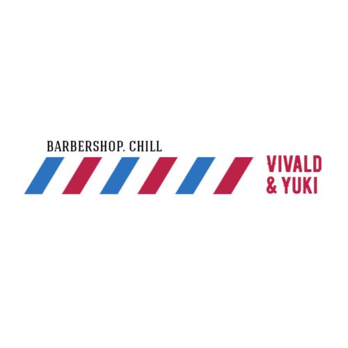 Free logo template for barbershop