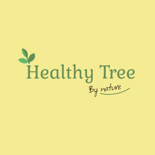 зеленые листья растений логотип