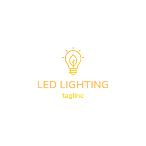 Light Bulb LED logo