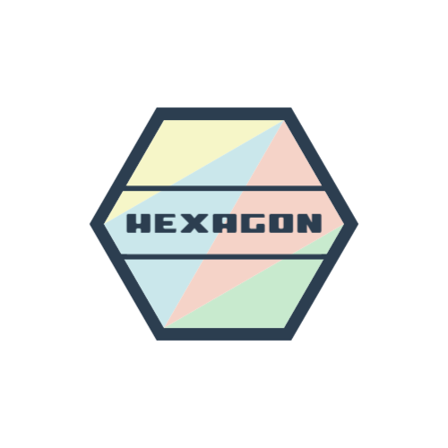 Hexagon Abstract logo