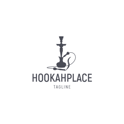 Hookah Bar logo