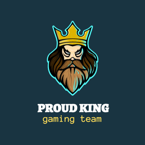 King Gaming logo