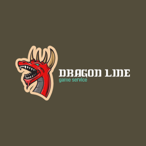Evil Dragon logo