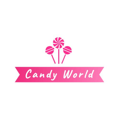 Pink Candy logo