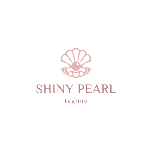 Pearl Shell Pink logo