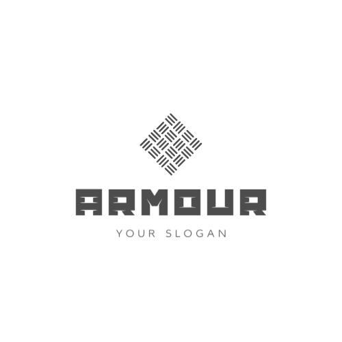 Steel Rhombus logo