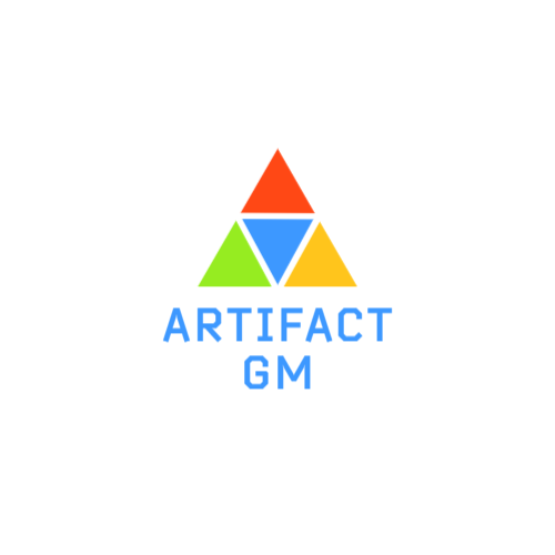 Artifact Triangle logo
