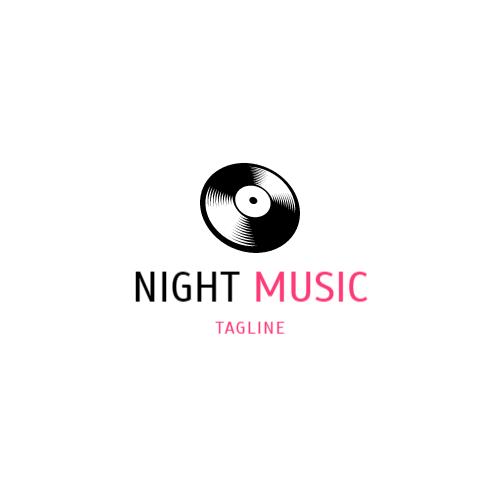 виниловая пластинка логотип