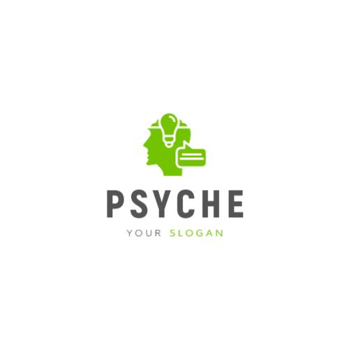 логотип главного психолога