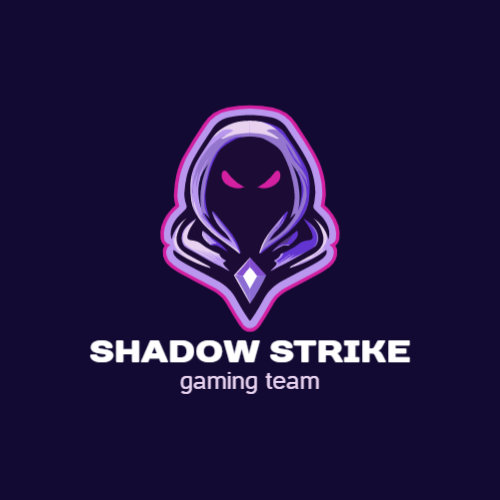 Shadow Gaming logo