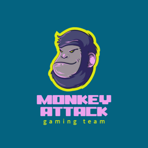 Monkey Gaming logo