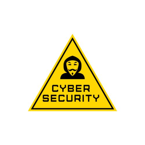 Anonymous & Triagle logo