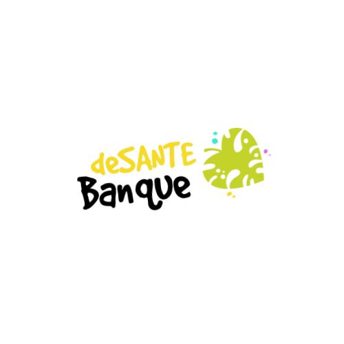 De Sante, Banque Logo