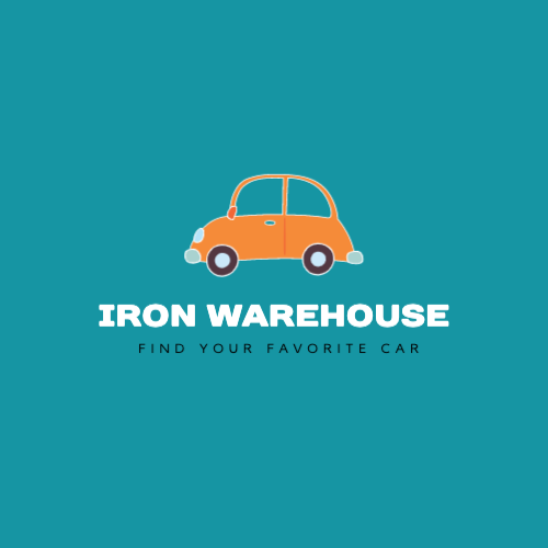 Iron Warehouse,  Find Your Favorite Car Logo