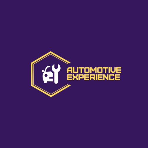Automotive Experience Logo