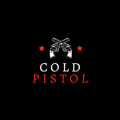 Crossed Pistols logo