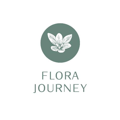 Flora Journey Logo