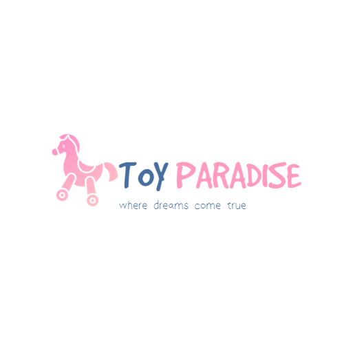 Free logo for online children's toys store